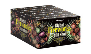 TXB112 Global Fireworks
