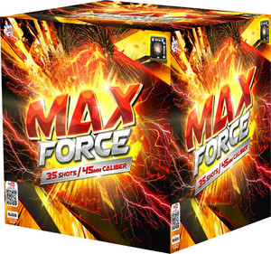 C3545MF MAX FORCE 35