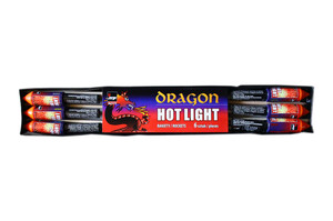 N63775 DRAGON HOT LIGHT