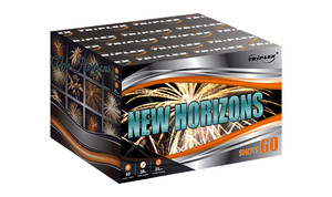 TXB337 NEW Horisons